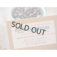 ***SOLD OUT***Micro lot Beans / ホンジュラス・エルボスケ農園
