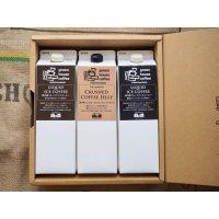 コーヒーゼリー&リキッドアイスコーヒーギフト(組み合わせ変更可能)